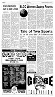 SLCC Student Newspapers 1981-01-27