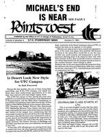 SLCC Student Newspapers 1963-03-15