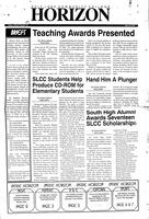 SLCC Student Newspapers 2017-02-15