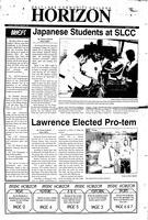 SLCC Student Newspapers 1997-08-05