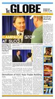 SLCC Student Newspapers 2010-10-20