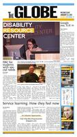 SLCC Student Newspapers 2019-09-04