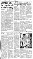 SLCC Student Newspapers 1982-01-04