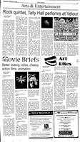 SLCC Student Newspapers 1982-01-21