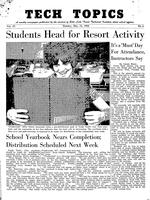 SLCC Student Newspapers 1966-05-16