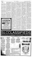 SLCC Student Newspapers 1982-03-18