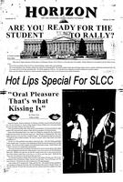 SLCC Student Newspapers 2000-02-15