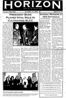 SLCC Student Newspapers 2000-04-27
