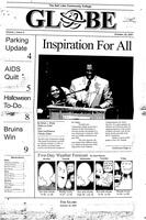 SLCC Student Newspapers 2001-10-22
