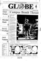 SLCC Student Newspapers 2001-11-05