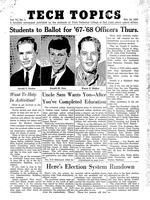 SLCC Student Newspapers 1982-05-13