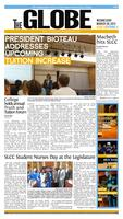 SLCC Student Newspapers 2011-03-30
