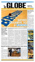 SLCC Student Newspapers 2011-04-27