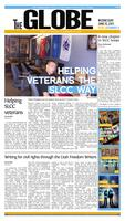 SLCC Student Newspapers 2011-06-15