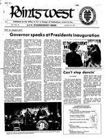 SLCC Student Newspapers 1979-01-23