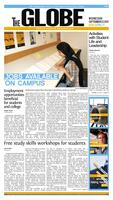 SLCC Student Newspapers 2011-09-21