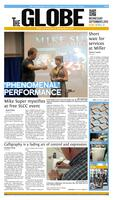 SLCC Student Newspapers 2012-09-05