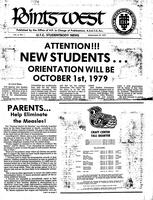 SLCC Student Newspapers 1979-09-25