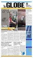 SLCC Student Newspapers 2013-02-13