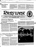 SLCC Student Newspapers 1979-11-05
