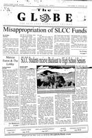 SLCC Student Newspapers 2003-04-29