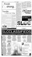 SLCC Student Newspapers 1983-02-25