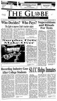 SLCC Student Newspapers 2004-03-30