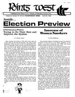 SLCC Student Newspapers 1980-04-28
