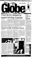 SLCC Student Newspapers 2010-02-10
