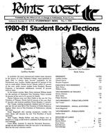 SLCC Student Newspapers 1980-05-07