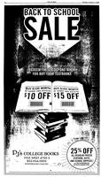 SLCC Student Newspapers 1984-04-27