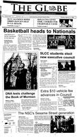 SLCC Student Newspapers 2006-03-21