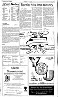 SLCC Student Newspapers 1985-02-15