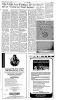 SLCC Student Newspapers 1983-03-11