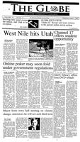 SLCC Student Newspapers 2006-08-02