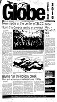 SLCC Student Newspapers 1970-12-11