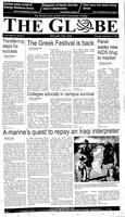 SLCC Student Newspapers 1983-11-04