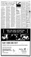SLCC Student Newspapers 1984-01-06