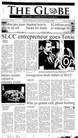 SLCC Student Newspapers 2006-10-09