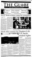 SLCC Student Newspapers 2007-06-27