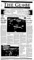 SLCC Student Newspapers 1984-11-09
