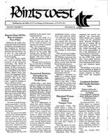 SLCC Student Newspapers 1980-11-06