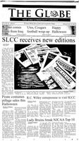 SLCC Student Newspapers 2006-10-30