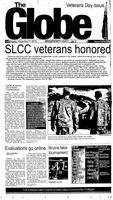 SLCC Student Newspapers 1971-04-21