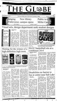 SLCC Student Newspapers 2007-01-08