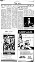 SLCC Student Newspapers 1985-09-24