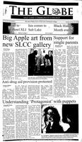 SLCC Student Newspapers 2007-01-29