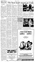 SLCC Student Newspapers 1985-11-01