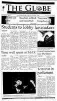SLCC Student Newspapers 2007-02-12