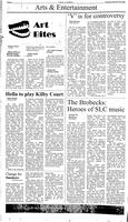 SLCC Student Newspapers 1986-01-17